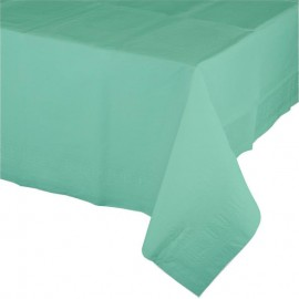 Mantel papel mint